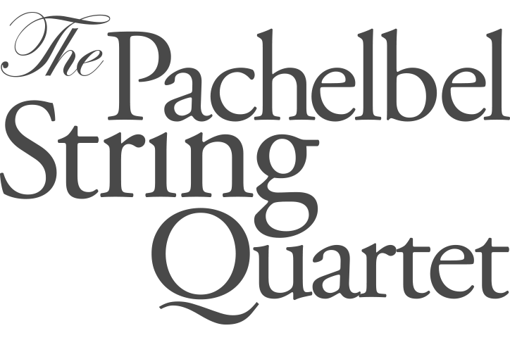 Pachelbel String Quartet - String Quartet